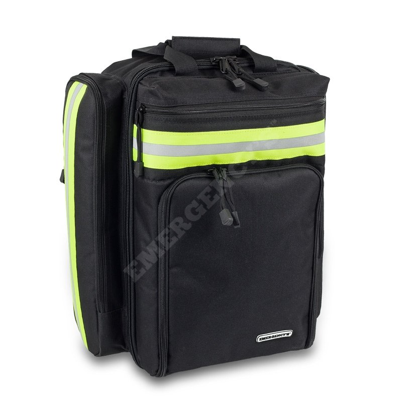 Rescue Backpack Black