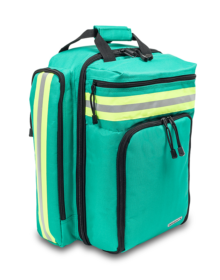 Rescue Backpack Green